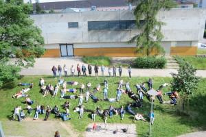 Projekt Zweiklang mit Wernigerode