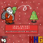 IKEA Weihnachtsbaum Weitwurf - IG 1x1