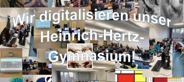 Wettbewerb Digitalisierung