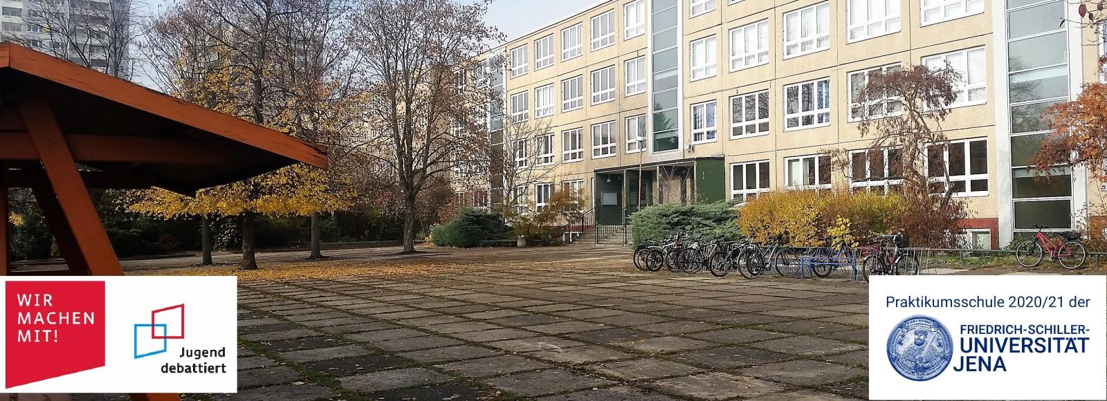 Schule Herbst 2021